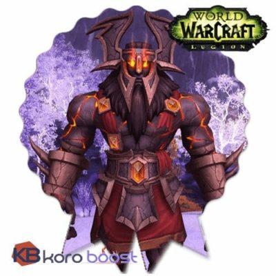 Buy Antorus, the Burning Throne Mythic Loot Run Boost cheap boost service or carry run