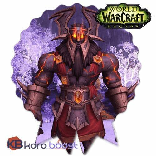 Antorus, the Burning Throne Mythic Loot Run Boost
