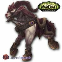 Argus Talbuk 6 Mounts