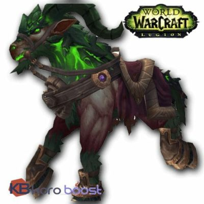 Buy Bleakhoof Ruinstrider cheap boost service or carry run
