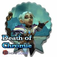 Deaths Of Chromie Achievement Boost