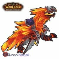 Flametalon of Alysrazor