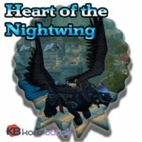 Heart of the Nightwing