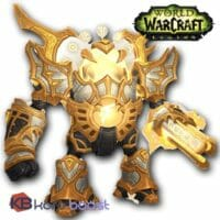 Lightforged Warframe