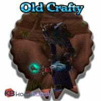 Old Crafty