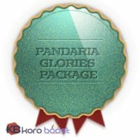 Pandaria Glories Package