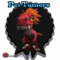 Pet tamers