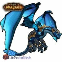 Reins of the Azure Drake