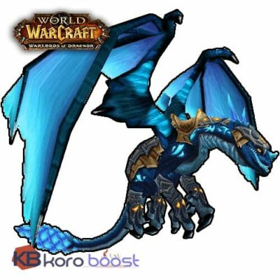 Buy Reins of the Azure Drake cheap boost service or carry run