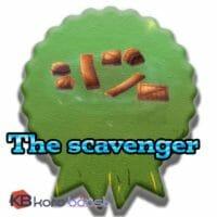 The Scavenger