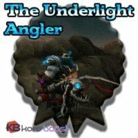 The Underlight Angler
