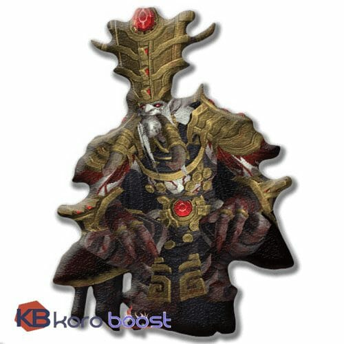 Uldir Mythic Boost - Loot Guaranteed (Uldir, Halls of Control Mythic Raid) - US Region