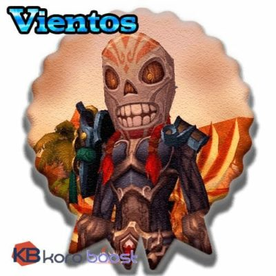 Buy Vientos cheap boost service or carry run