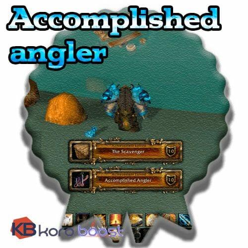 Accomplished Angler