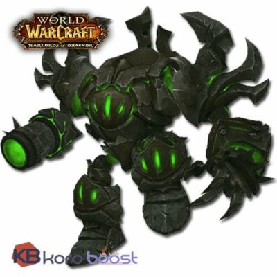 Buy Felsteel Annihilator mount from Archimonde cheap boost service or carry run