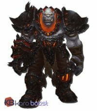 Blackhand Mythic