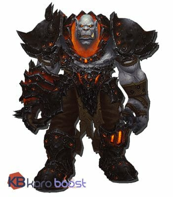 Buy Blackhand Mythic cheap boost service or carry run