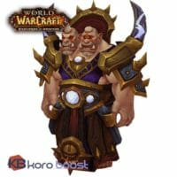 Imperator Margok (Mythic)