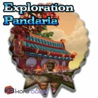 Exploration Achievements in Pandaria