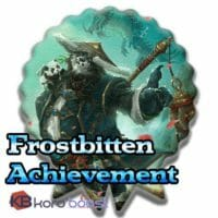Frostbitten Achievement Boost