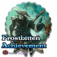 Frostbitten Achievement Boost