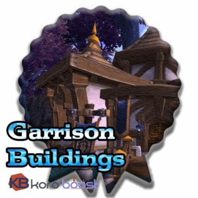 Buy Garrison Buildings Achievements Boost cheap boost service or carry run