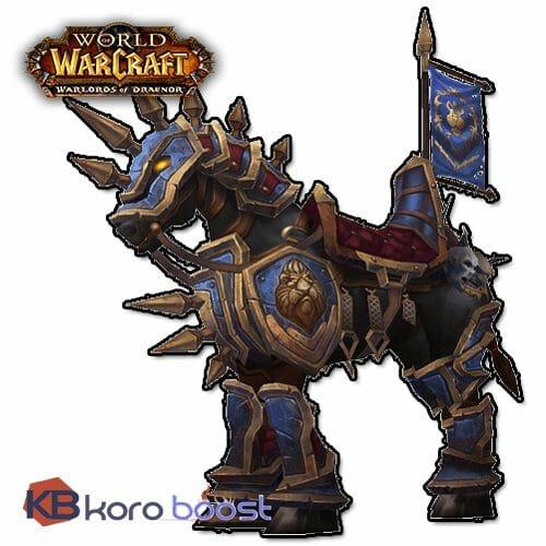 Vicious Saddle