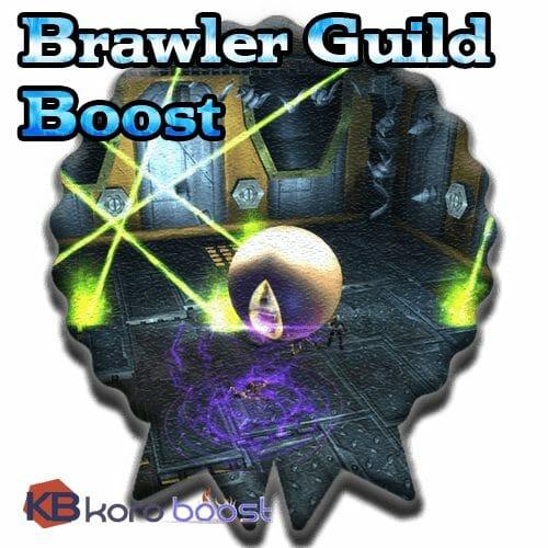 New Brawler Guild Boost (Battle for Azeroth)