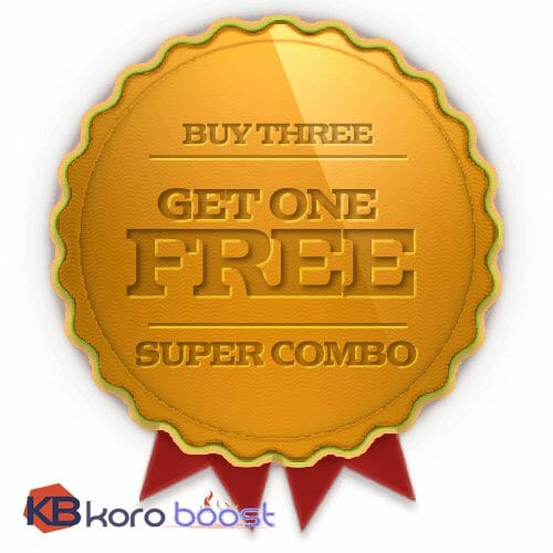 Buy three - get one free (Battle of Dazar'alor heroic full runs)