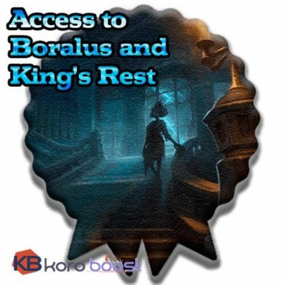 Access to Boralus and Kings' Rest mythic dungeons