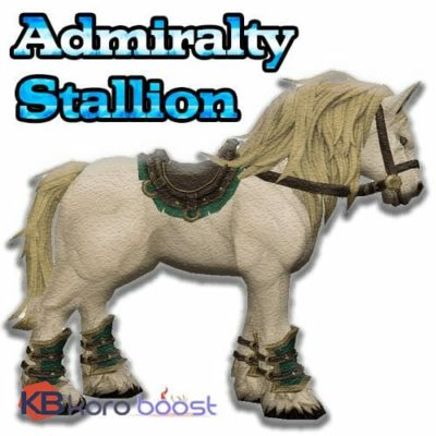 Admiralty Stallion