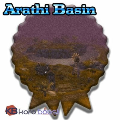 Arathi Basin Achievements And Wins