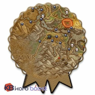 Buy BFA World quests farm cheap boost service or carry run