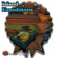 Island Expeditions - Piloted or Self Play mode