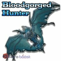 Bloodgorged Hunter Mount