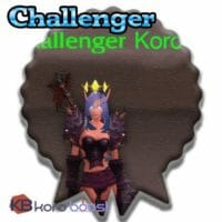 Challenger Achievement, Arena Rating Boost