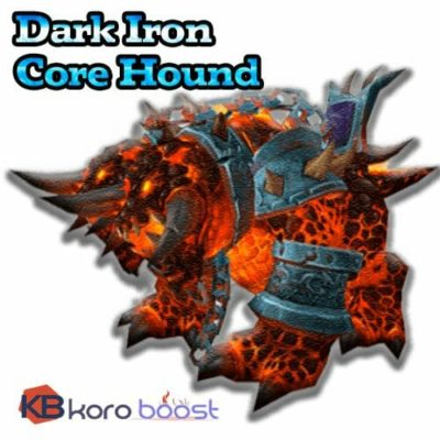 Dark Iron Dwarves Allied Race Unlock - BFA allied race