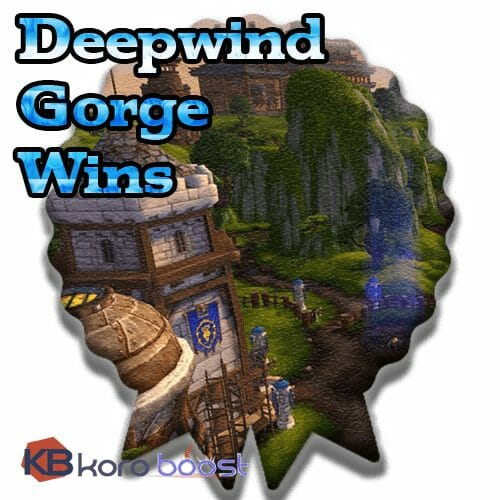 Deepwind Gorge Achievements And Wins