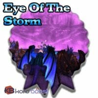 Eye Of The Storm  Achievements And Wins