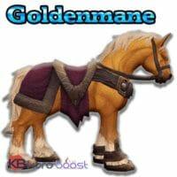Goldenmane
