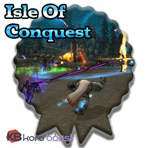 Isle Of Conquest Achievements And Wins