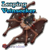 Leaping Veinseeker