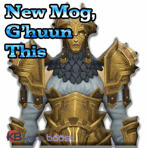 New Mog, G'huun This? Achievement