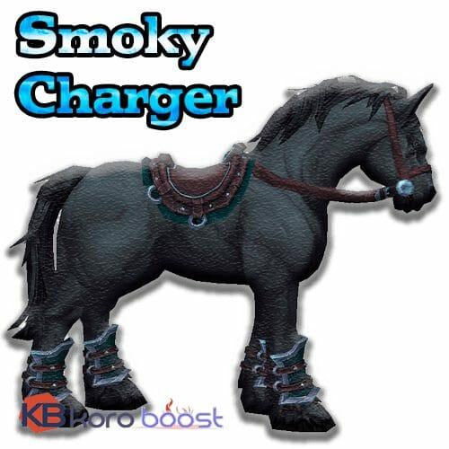 Smoky Charger