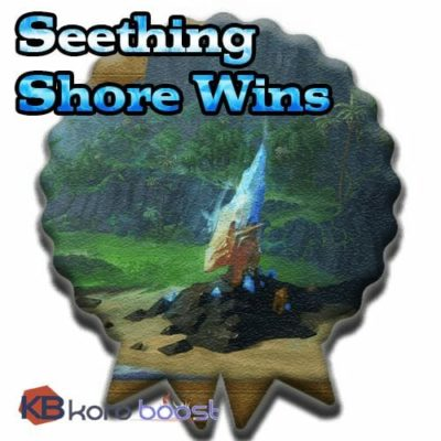 Seething Shore Achievements And Wins