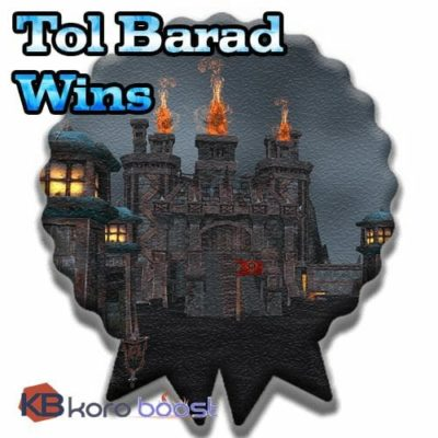 Tol Barad Achievements And Wins