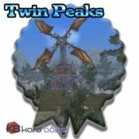 Twin Peaks Achievements And Wins