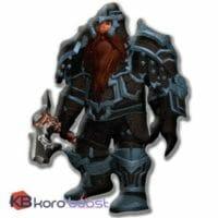 Uldir Heroic - Full Heroic Gear (Uldir, Halls of Control Heroic Raid)