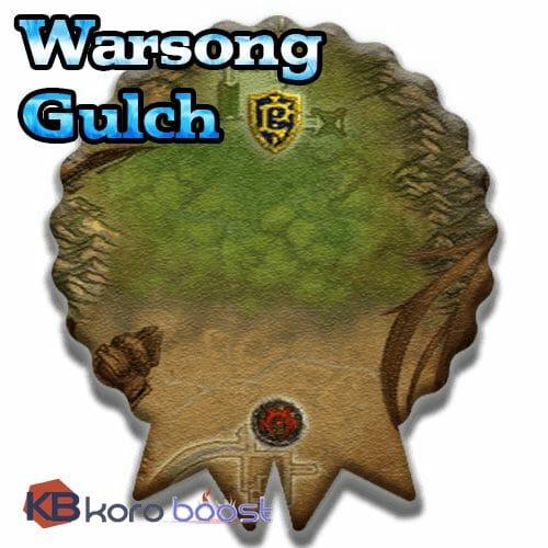Warsong Gulch (WSG) Achievements And Wins