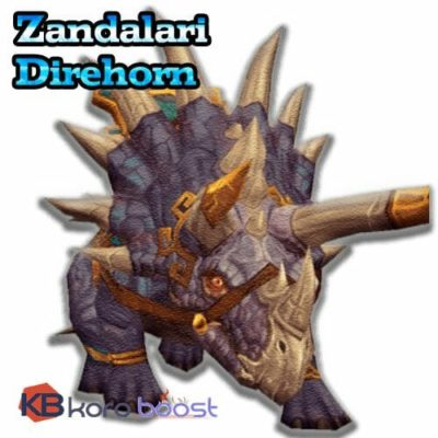 Zandalari Troll Allied Race Unlock - BFA allied race - available now